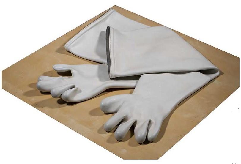 силиконовые перчатки рентгенозащитные