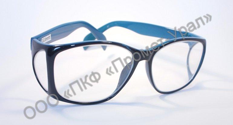 Рентгенозащитные очки РЗО-0.75