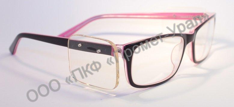 Рентгенозащитные очки РЗО-М6